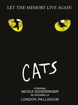 Out Of  Cats Musical  Word Songs
